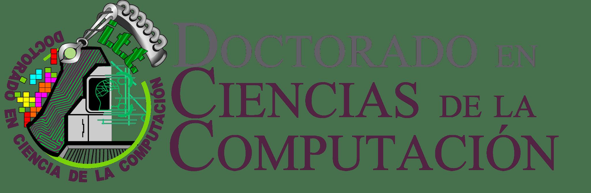 DOCTORADO EN CIENCIAS DE LA COMPUTACION_HEADING