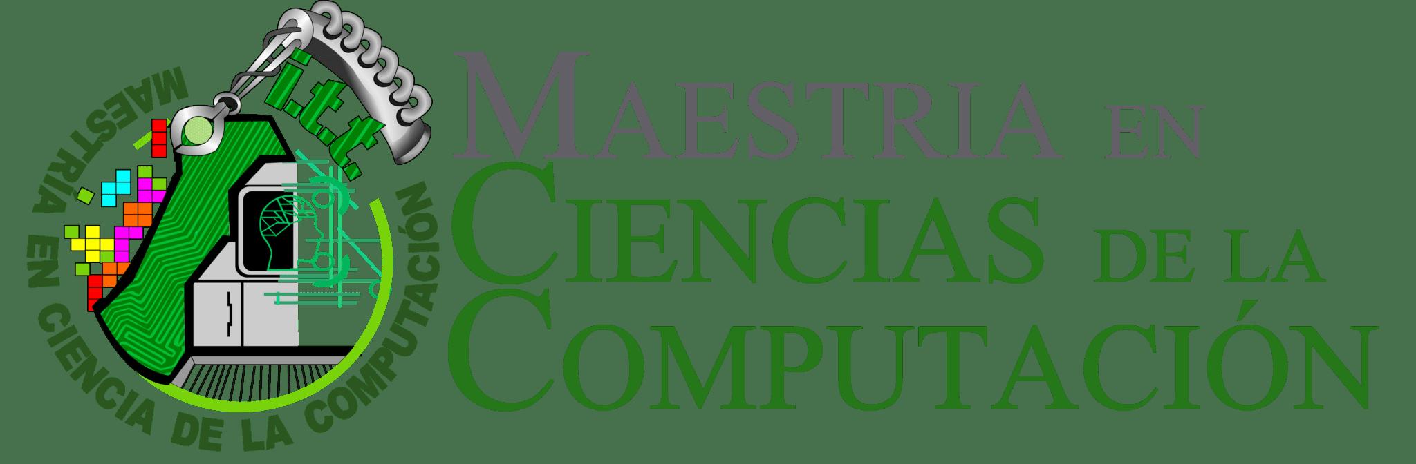 MAESTRIA EN CIENCIAS DE LA COMPUTACION_HEADING