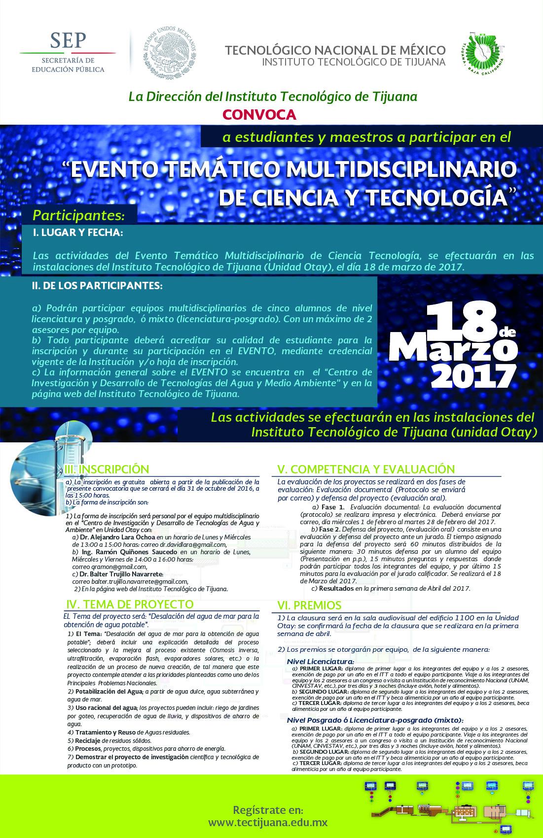 evento-tematico-de-ciencia-y-tecnologia-poster-2016