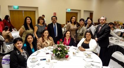 Día de la Mujer 2015 Fiesta inn web24