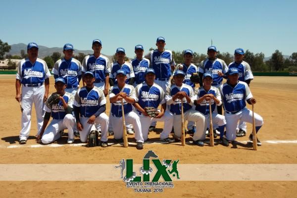 Beisbol Huatabampo Pelicanos