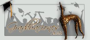 Graduaciones 2015