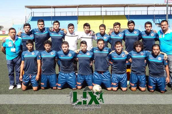 Futbol La Paz