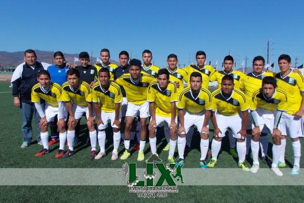 Futbol Los Cabos