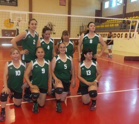 III Evento Nacional Deportivo seccion 61 region 1  (10)