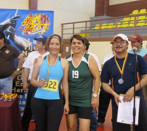 III Evento Nacional Deportivo seccion 61 region 1  (13)