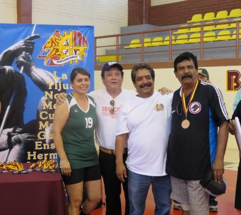 III Evento Nacional Deportivo seccion 61 region 1  (20)