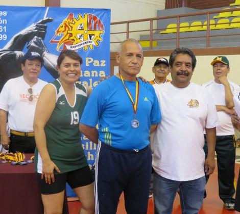 III Evento Nacional Deportivo seccion 61 region 1  (22)