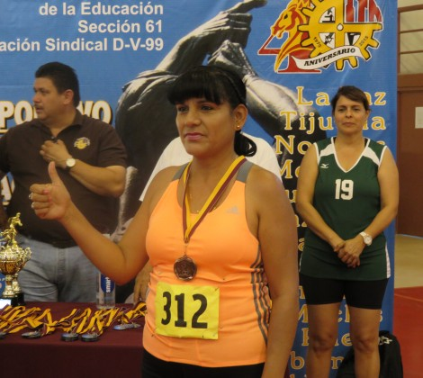 III Evento Nacional Deportivo seccion 61 region 1  (24)