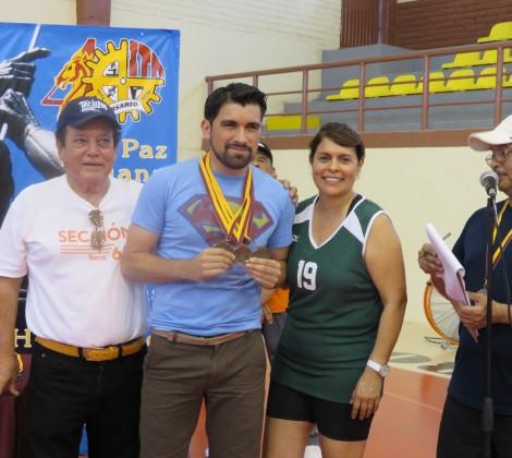 III Evento Nacional Deportivo seccion 61 region 1  (25)