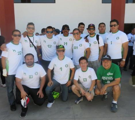 III Evento Nacional Deportivo seccion 61 region 1  (26)