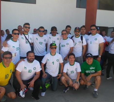 III Evento Nacional Deportivo seccion 61 region 1  (3)