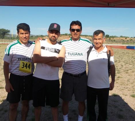 III Evento Nacional Deportivo seccion 61 region 1  (5)