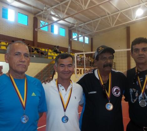 III Evento Nacional Deportivo seccion 61 region 1  (8)