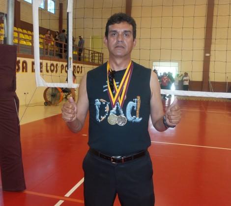 III Evento Nacional Deportivo seccion 61 region 1  (9)