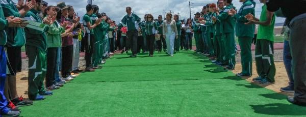 Inauguracion de pista ITT (100)
