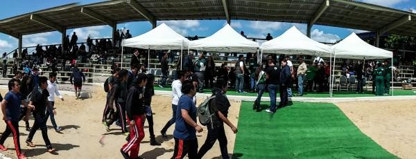 Inauguracion de pista ITT (13)