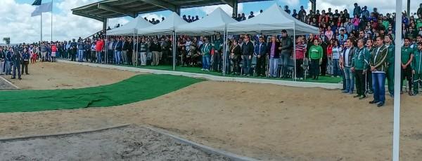 Inauguracion de pista ITT (45)