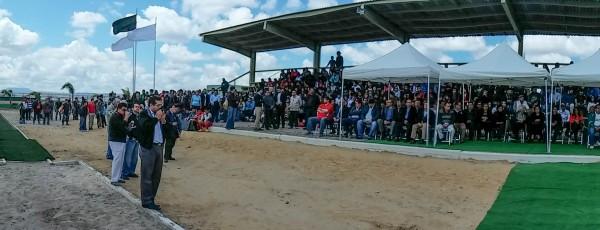 Inauguracion de pista ITT (52)