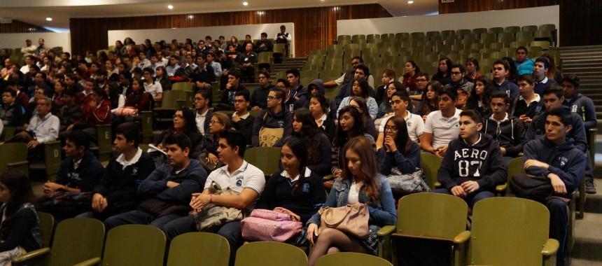 XXXI Concurso de Ciencias Basicas  2015 (17)