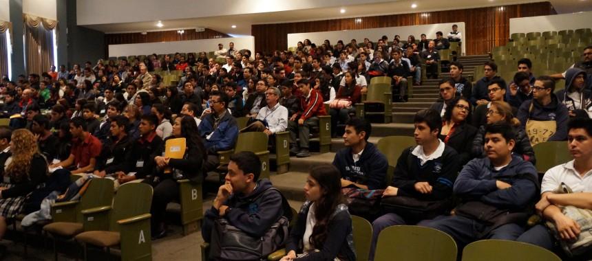 XXXI Concurso de Ciencias Basicas  2015 (18)