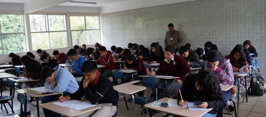 XXXI Concurso de Ciencias Basicas  2015 (42)