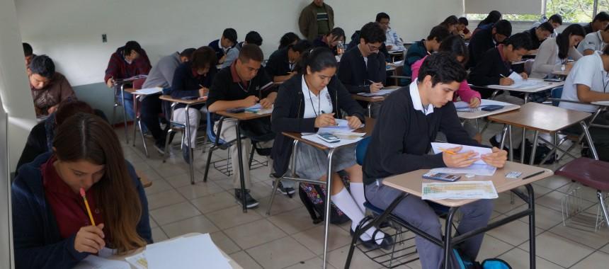 XXXI Concurso de Ciencias Basicas  2015 (48)