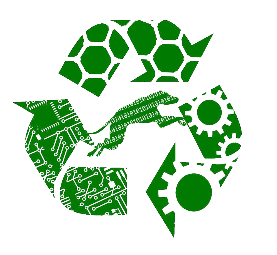RECYCLAJE_LOGOTIPO