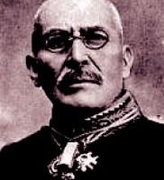 1913. El general Victoriano Huerta simula un ataque a la Ciudadela para aparentar ser fiel a Francisco I. Madero