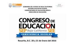 congreso de educacion del estado