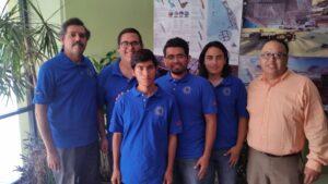 ITT participa en Evento Nacional Estudiantil de Innovación Tecnológica (5)