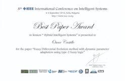 Posgrado del ITT gana primer lugar en Bulgaria (2)