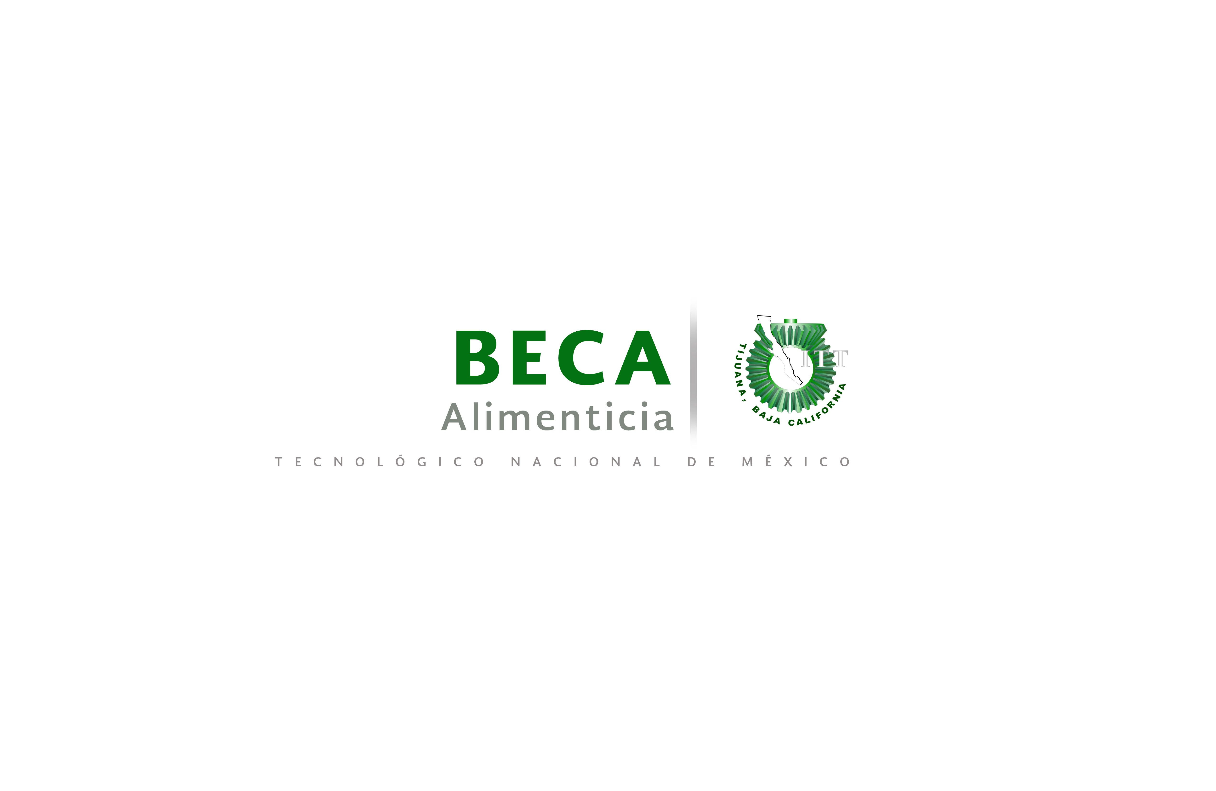 Instituto tecnol gico de tijuana convocatoria beca alimenticia 2017 - Becas de comedor 2017 ...